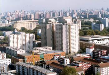 众多窗口折射北京人的小康生活-焦点网谈